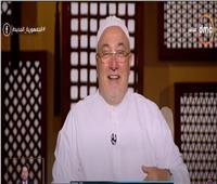 خالد الجندي: السلفيون يهاجمون العقيدة الأشعريةبسبب عدم الفهم  فيديو