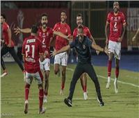 الدوري الممتاز  30 دقيقة.. الأهلي يتقدم بهدف والإسماعيلي يتراجع