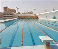الأحد.. انطلاق منافسات السباحة بجامعة القاهرة