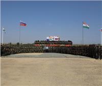 انتهاء التدريبات الروسية الهندية «إندرا-2021»