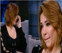 جيهان قمري تنهار بالبكاء على الهواء لهذا السبب | فيديو