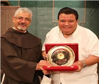 «المركز الكاثوليكي للسينما» يكرم المخرج خالد جلال في «ليلتكم سعيدة»
