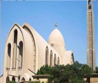 «الأرثوذكسية» تحتفل ببشارة ميلاد السيدة العذراء