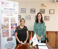 التخطيط: نستهدف تأهيل ورفع معارف ومهارات كوادر الدولة المصرية