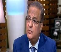 مساعد وزير الداخلية الأسبق: نسبة الأمان خلال استخدام الإنترنت تصل إلى «زيرو»