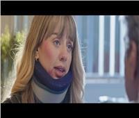 فرح الزاهد: تعرضت للضرب بجد في مسلسل «الطاووس» .. ولىّ تجربة مع التحرش
