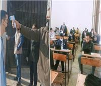 «تعليم دمياط»: هدوء تام في أول أيام امتحانات الدور الثاني للدبلومات الفنية
