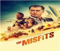 3 أفلام أجنية تدخل على خط النار مع نظيرتها المصرية
