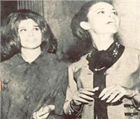 في السبعينيات.. حرب مفاجئة بين سعاد حسني وفاتن حمامة