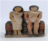 المتحف المصري بالتحرير يسلط الضوء على صناعة التماثيل في الحضارة القديمة