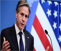 بلينكن يؤكد للرئيس الأفغاني استمرار دعم واشنطن له