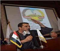 نقيب الفلاحين: مصر الجديدة حققت إنجازًا في القضاء على العشوائيات
