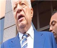 تأجيل طعن مرتضى منصور على حل مجلس إدارة نادي الزمالك لـ 29 أغسطس