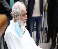 تأجيل محاكمة القيادي الإخواني محمود عزت في «التخابر مع حماس» لـ 5 أكتوبر