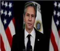 بلينكين: نقل مجمع السفارة الأمريكية في كابل إلى المطار
