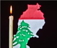 لبنان تغرق في الظلام الدامس
