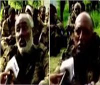 بينهم عقيدين بارزين.. قوات تيجراي تستعرض أسرى الجيش الإثيوبي