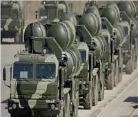 """روسيا تواصل اختبارمنظومة الدفاع الجوي الجديدة """"إس-500"""""""