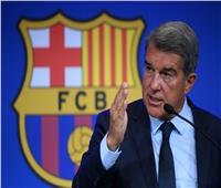 لابورتا يوجه رسالة إلى جماهير برشلونة بعد «ثلاثية» بايرن ميونخ