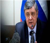 السفير الروسي بأفغانستان: نشيد بحراسة «طالبان» للسفارة في كابول