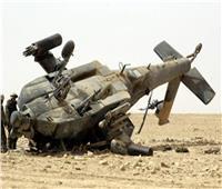 تحطم طائرة نقل عسكرية روسية في موسكو ومقتل طاقمها