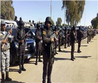 الأمن يسيطر على مشاجرة في فرشوط بعد تجدد خصومة ثأرية بين عائلتين