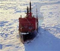 النرويج تدشن سفن عسكرية قادرة على العمل في المياه المتجمدة