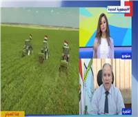 التنمية الزراعية: خطة للخروج من الشريط الضيق العمراني للأراضي الجديدة