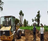 التعمير والتنمية الزراعية: التعديات على الأراضى الزراعية انخفضت إلى 20%  فيديو