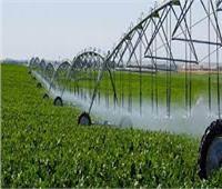 «الموارد المائية» توضح أهمية استخدام الأساليب الحديثة في ري المحاصيل