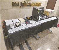القبض على عصابة تزييف العملات وترويجها على «الفيس»