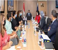الانتهاء من إعداد «الاستراتيجية الإعلامية للترويج السياحي لمصر»