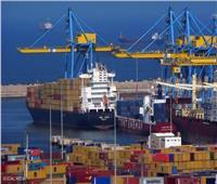 ارتفاع الصادرات المصرية لـ15.5 مليار دولار.. وإيطاليا في المركز الأول