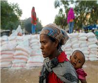 مسؤولة أمريكية تحذر من نفاذ إمدادات الغذاء في إقليم تيجراي