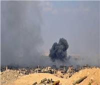 مقتل وإصابة 35 من مقاتلي القاعدة في غارة جوية روسية على سوريا