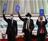 حمدوك: إنجاز ما تبقى من اتفاق سلام جنوب السودان يحتاج جهد الجميع