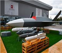 روسيا تعمل على طائرة مسيرة مقاتلة جديدة