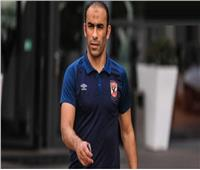 عبد الحفيظ: «هذا سبب الابتعاد عن الدوري ولن نسمح بتكراره مرة أخرى»