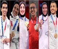 محافظ القاهرة يكرم أبطال مصر بأولمبياد طوكيو وأوائل الثانوية العامة غدا