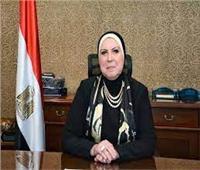 «الصناعة والتجارة»: صادرات مصر لـ5 دول تخطت 4 مليارات دولار خلال 7 أشهر