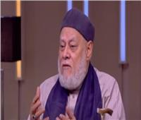 علي جمعة: سيدنا محمد تزوج 9 دون أن تتشاجر معه إحداهن
