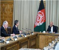 بلينكن يكشف ما قاله الرئيس الأفغاني المستقيل أشرف غني قبل يوم من فراره