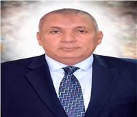 محافظ الوادي الجديد يبحث إنشاء فرع للأكاديمية العربية للعلوم والتكنولوجيا بالمحافظة