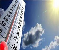 الطقس شديد الحرارة على جنوب سيناء والصعيد والرطوبة تصل 92