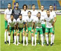 المصري يواجه إنبي في الدوري الممتاز