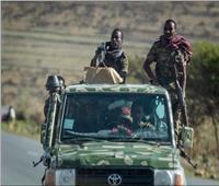 قوات تيجراي تعلن إبعاد أكثر من 12 ألف جندي من الجيش الإثيوبي خلال هجمات