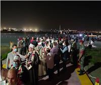 المصريون العائدون من أفغانستان: كرامة المصري «مُصانة» بفضل القيادة السياسية