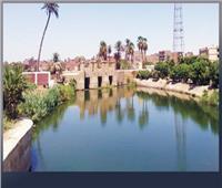 الفيوم   «سد اللاهون» الأقدم تاريخيا.. عمره 4 آلاف سنة