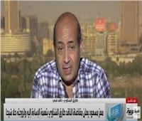 الشناوي: أزمة حلا شيحة ليست شخصية.. وأنتظر دعوى قضائية على «أحر من الجمر»