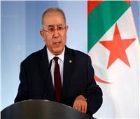 رمطان لعمامرة: جهود الجزائر في حل أزمة سد النهضة ما زالت متواصلة